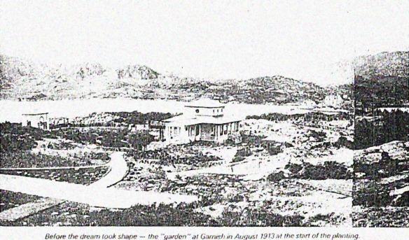Garinish Island Glengarriff